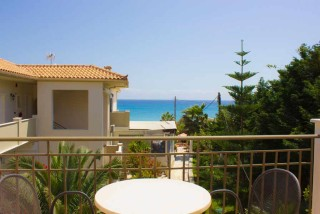 double studio anassa hotel sea view