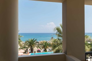 facilities anassa hotel ionian sea view