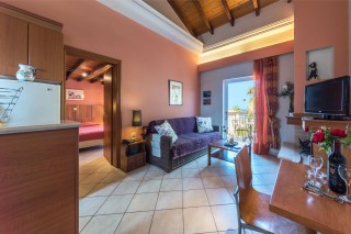 family apartment anassa hotel facilities