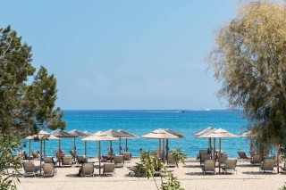 kefalonia hotel anassa in greece